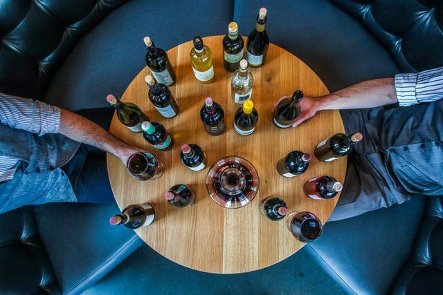 The Benefits of Subscribing to an Australian Wine Club