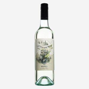 Maxwell Wines Little Demon Fiano 2021