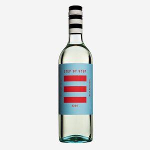 Step by Step Sauvignon Blanc 2021
