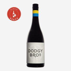 Dodgy Bros. Shiraz 2018