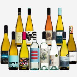 Everyday Value – White Wines