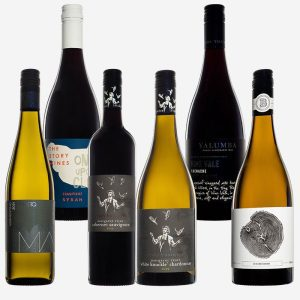 The Wine Affair – Mixed Wines