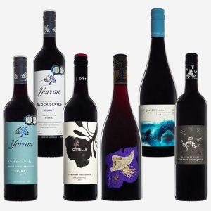 Fine Wine Drop