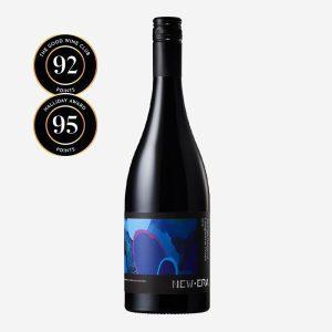 New Era Vineyards Touriga Nacional 2018