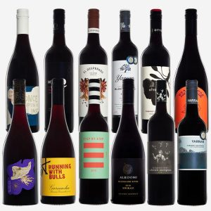 The Generous Host – Red Wines