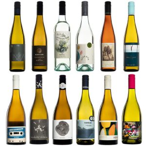 The Generous Host – White Wines