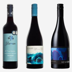 The Good Sampler – Red Wines