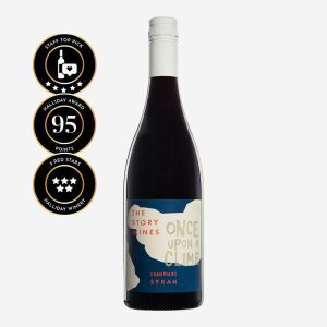 The Story Wines Once Upon a Time Shiraz 2017