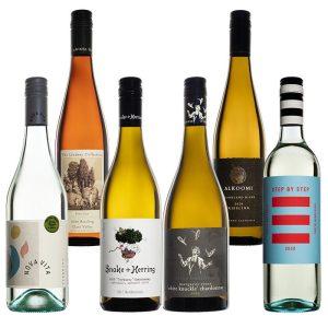 The Wine Affair - White Wines