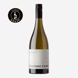 Coombe Farm Estate Yarra Valley Chardonnay 2018