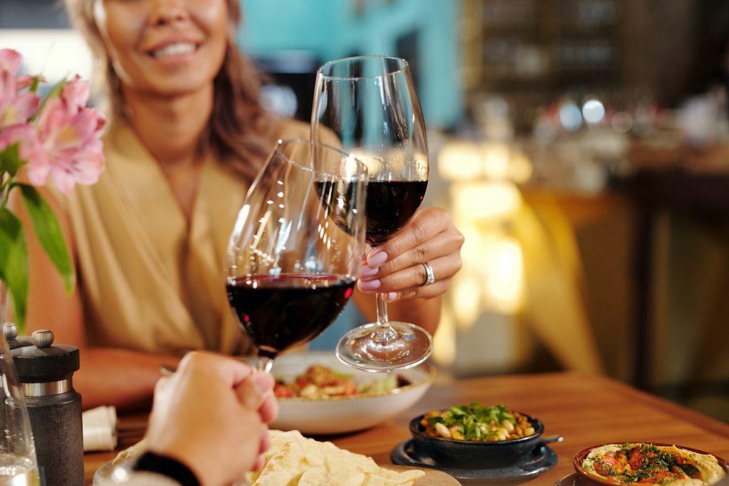 Zodiac and Wine
