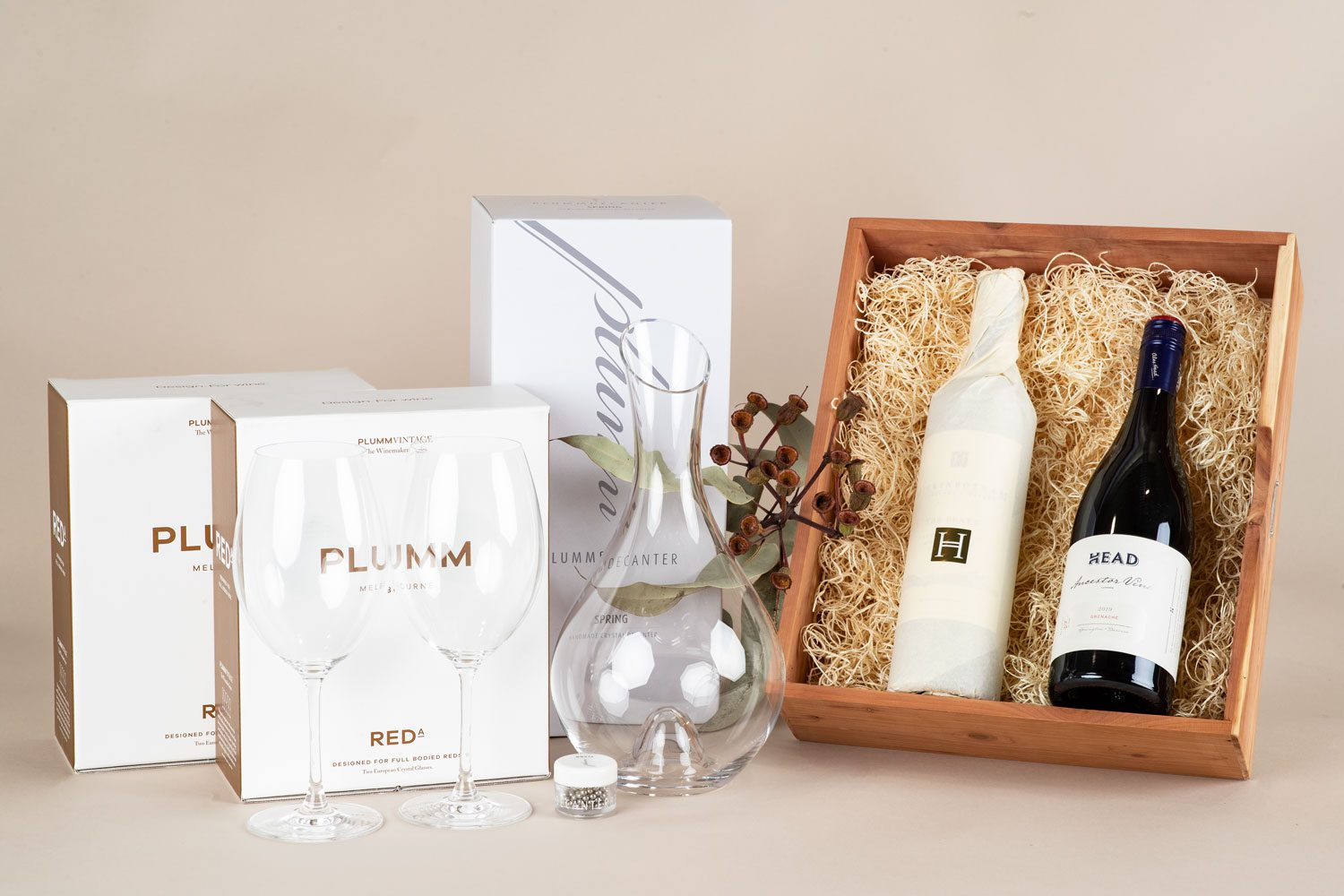 Wine Competition Gift
