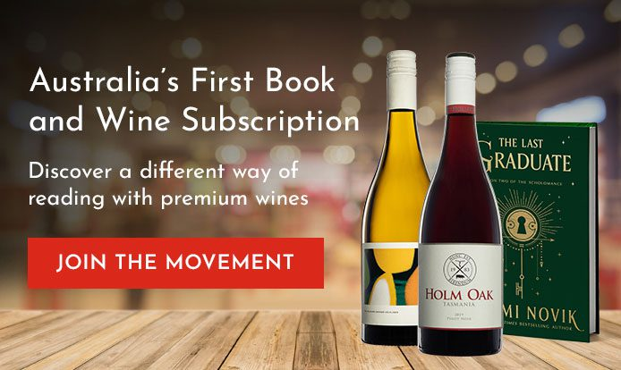 Book and Wine Subscriptions