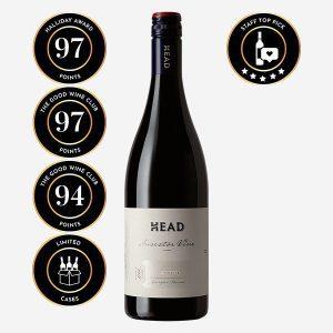 Head Wines Ancestor Vine Grenache 2019