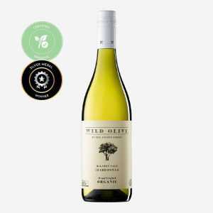 Wild Olive Organic Chardonnay